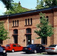 Office Space, Virual Office and Meeting Room in Potsdam