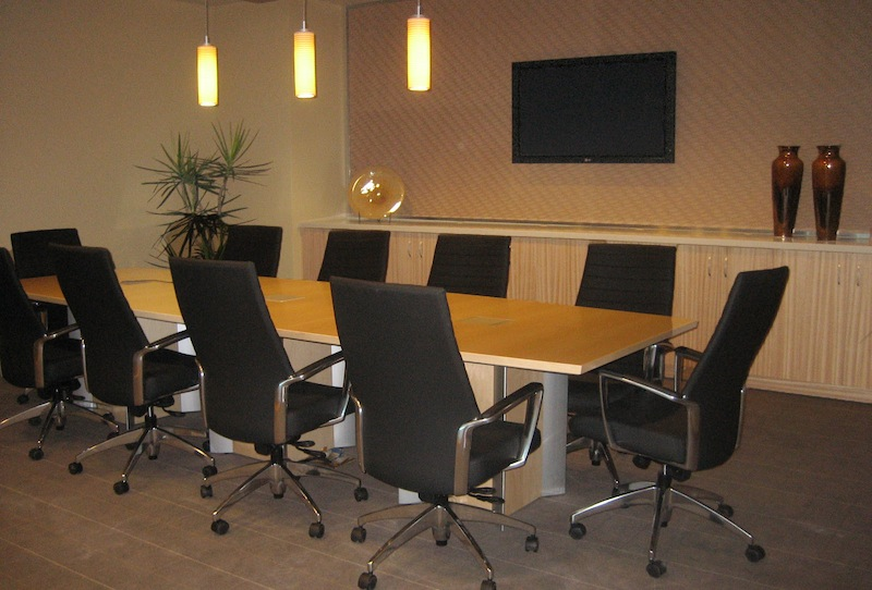 Nice Conference and Meeting Rooms in Scottsdale