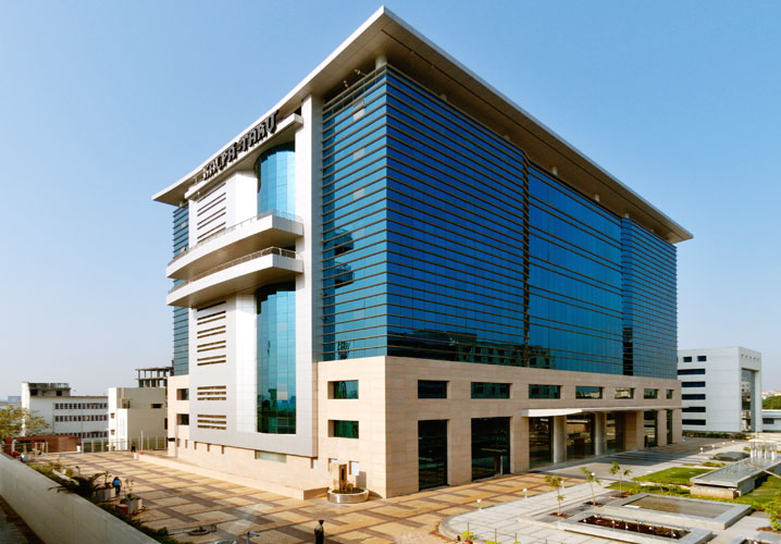 Mumbai Office Space And Virtual Offices At Level 2