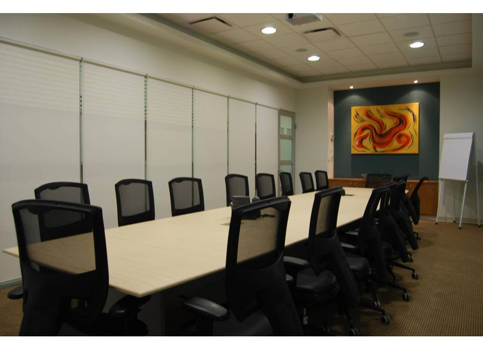 Monterrey San Pedro Office Space And Virtual Offices At