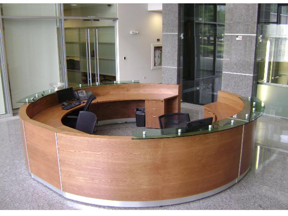 Stylish Entrance Lobby - Virtual Office in Monterrey (San Pedro)