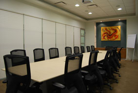 Nice Conference and Meeting Rooms in Monterrey