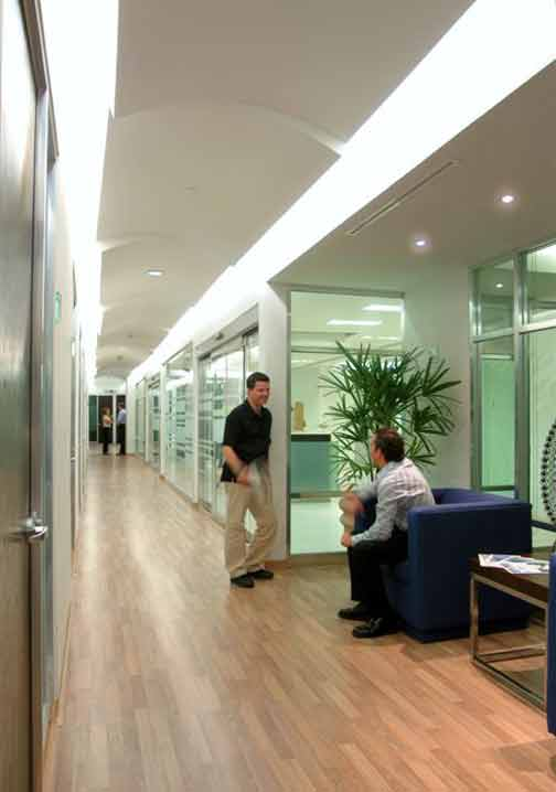 Picture 3 Torre Alestra Office Space