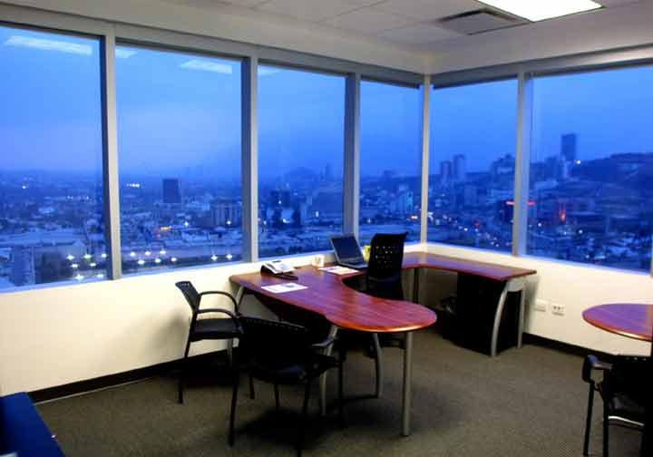 Ready To Go Virtual Office Space Monterrey (San Pedro)