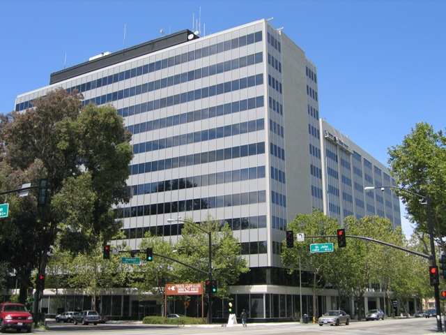 San Jose Office Space And Virtual Offices At N Market Street