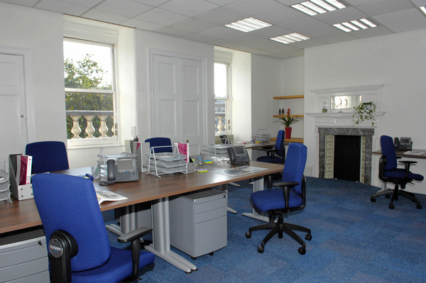 Picture 3 Hanover Square Serviced Office