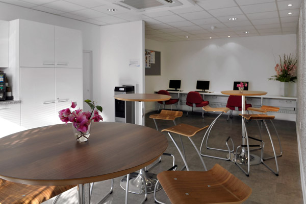 Meeting Room In Ealing