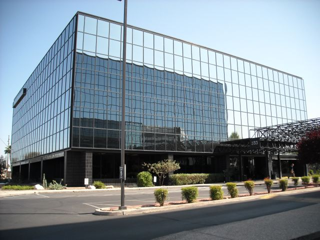 Office Space, Virual Office and Meeting Room in Tucson