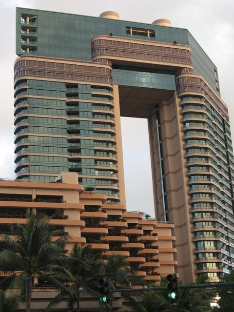 Picture 1 Waikiki Landmark