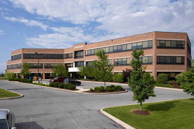 Office Space, Virual Office and Meeting Room in Allentown