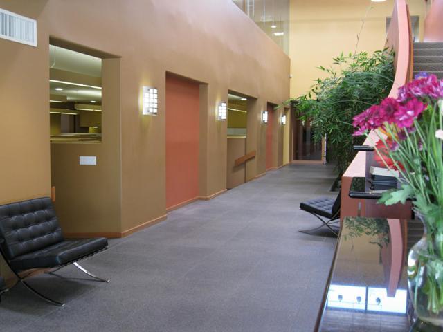 Calabasas Virtual Office Building