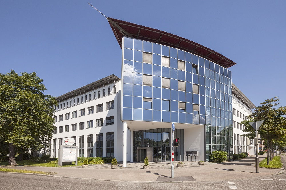 Office Space, Virual Office and Meeting Room in Freiburg
