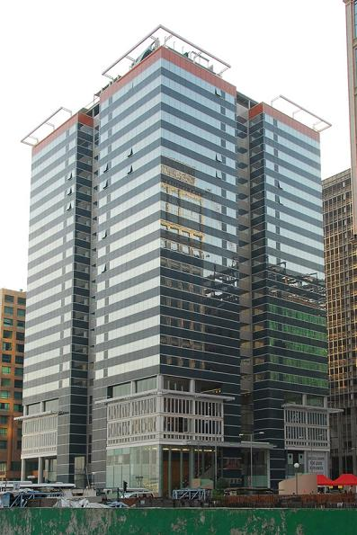 Picture 1 AIA Tower Nos 251A