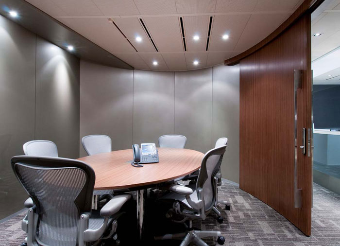 Hong Kong Office Space And Virtual Offices At Connaught