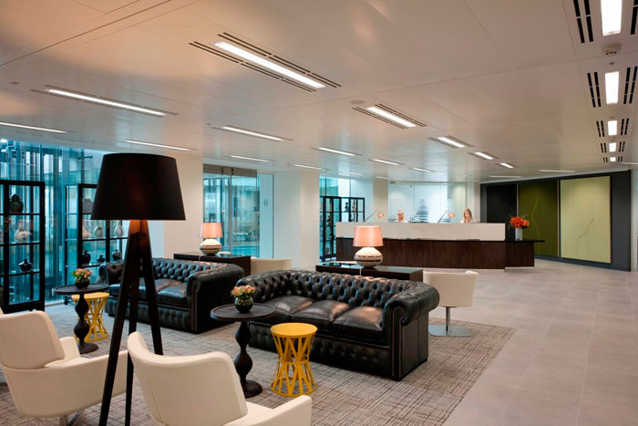 London City Office Space And Virtual Offices At Old Broad