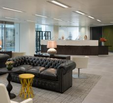 Office Space, Virual Office and Meeting Room in London City