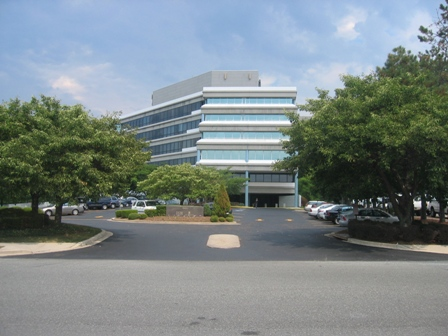 Bethesda Virtual Office Space, Exterior Photo