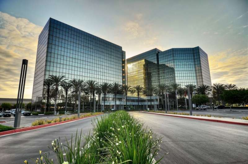 Office Space, Virual Office and Meeting Room in Newport Beach