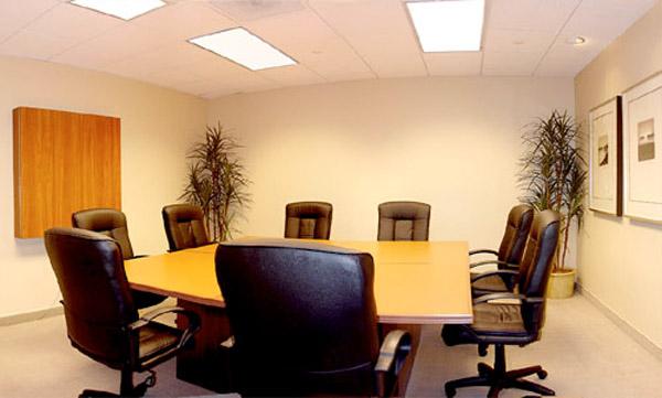 Picture 3 Conexant Business Center