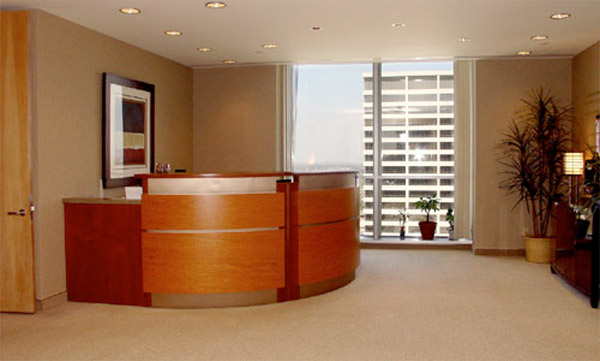 Picture 2 Conexant Business Center
