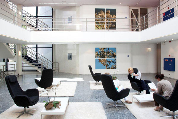 Amstelveen Office Space And Virtual Offices At Startbaan 8