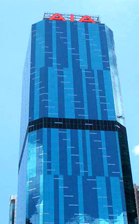 Picture 1 AIA Tower