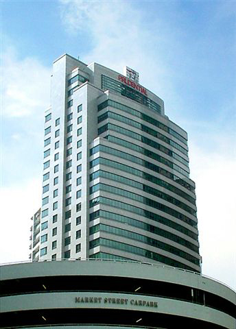 Picture 1 Prudential Tower
