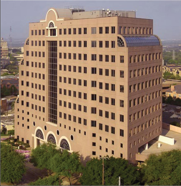 Picture 2 Uptown McKinney Place Suites