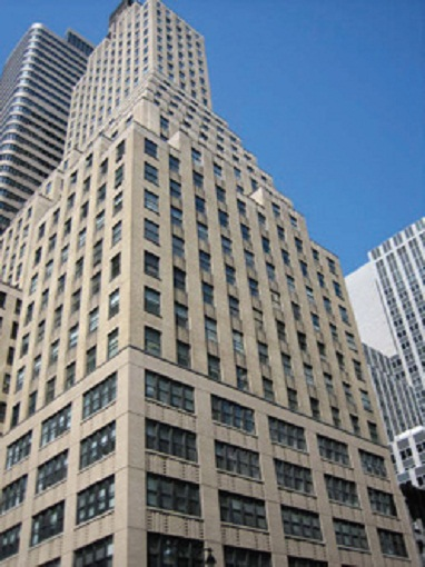 Office Space, Virual Office and Meeting Room in New York