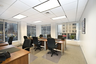 On-Demand New York Office - Meeting Rooms Available Too