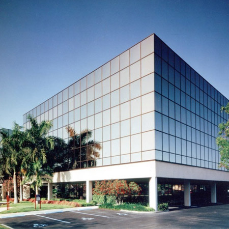 Office Space, Virual Office and Meeting Room in Boca Raton