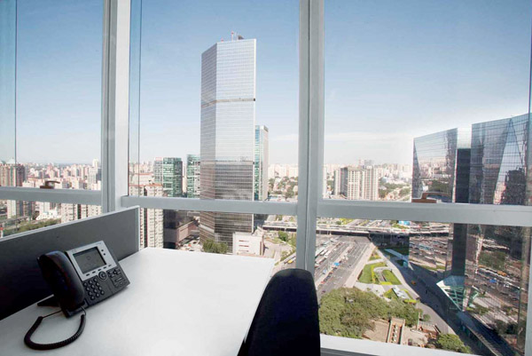Ready To Go Virtual Office Space Beijing