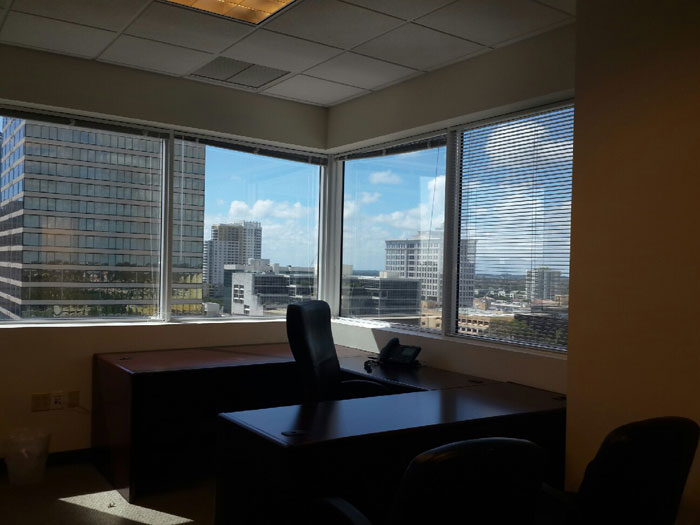 Ft Lauderdale Office Space And Virtual Offices At Ne 3rd Avenue