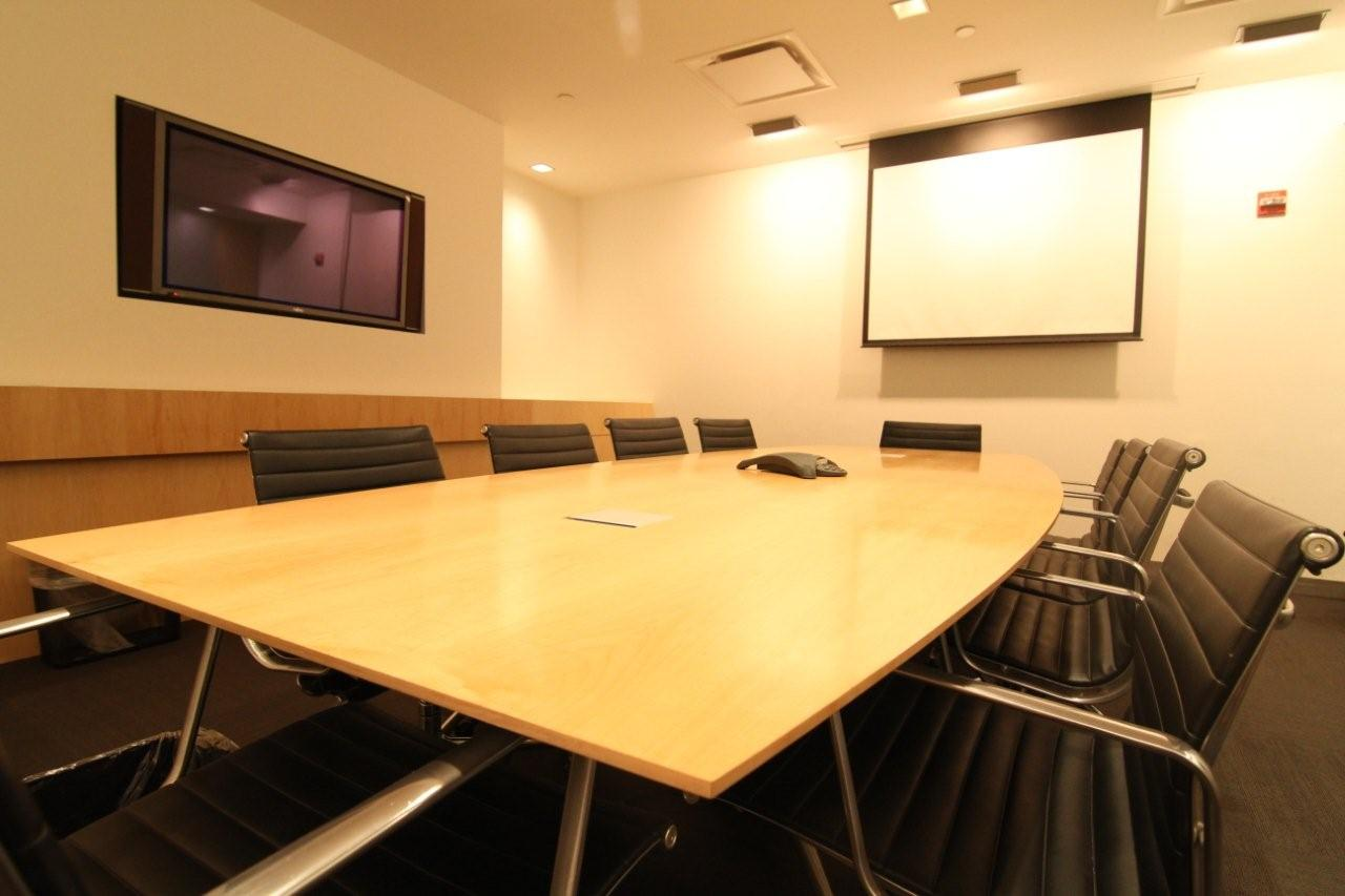 Rent Meeting Room New York