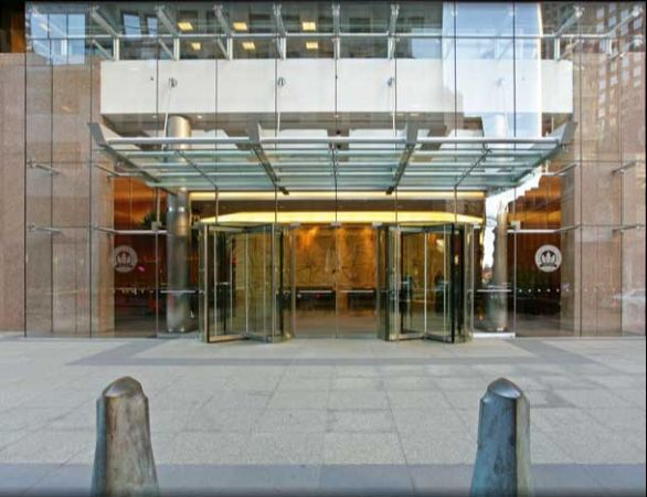Boston Office Space And Virtual Offices At One Boston Place