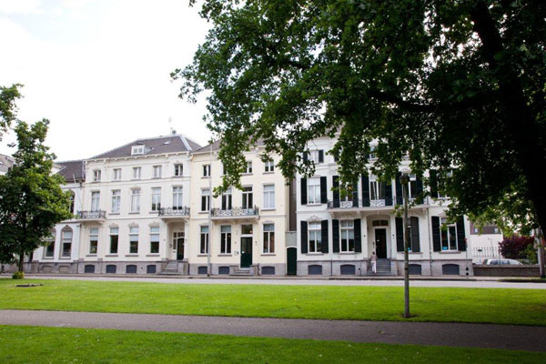 Office Space, Virual Office and Meeting Room in Arnhem