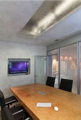 This Houston Virtual Office Meeting Rooms