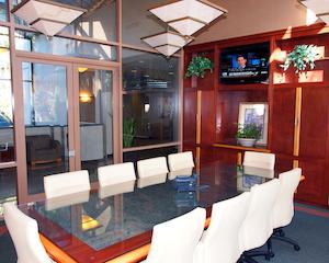 Turnkey Las Vegas Conference Room