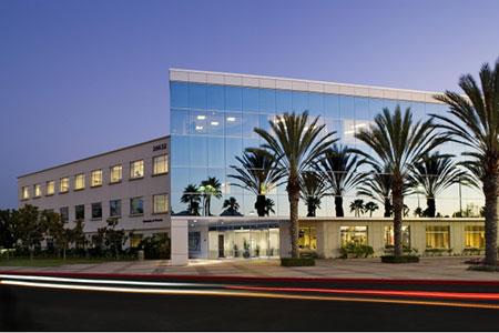 Foothill Ranch Virtual Office Space, Exterior Photo