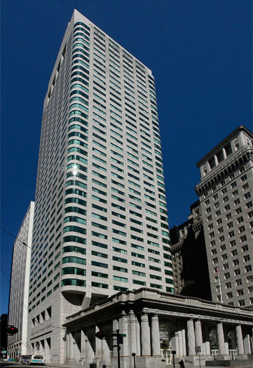 San Francisco Office Space And Virtual Offices At Sansome