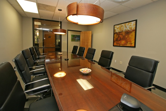 Conference Room Rentals Downtown Orlando
