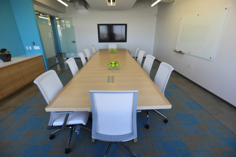 Turnkey Costa Mesa Conference Room