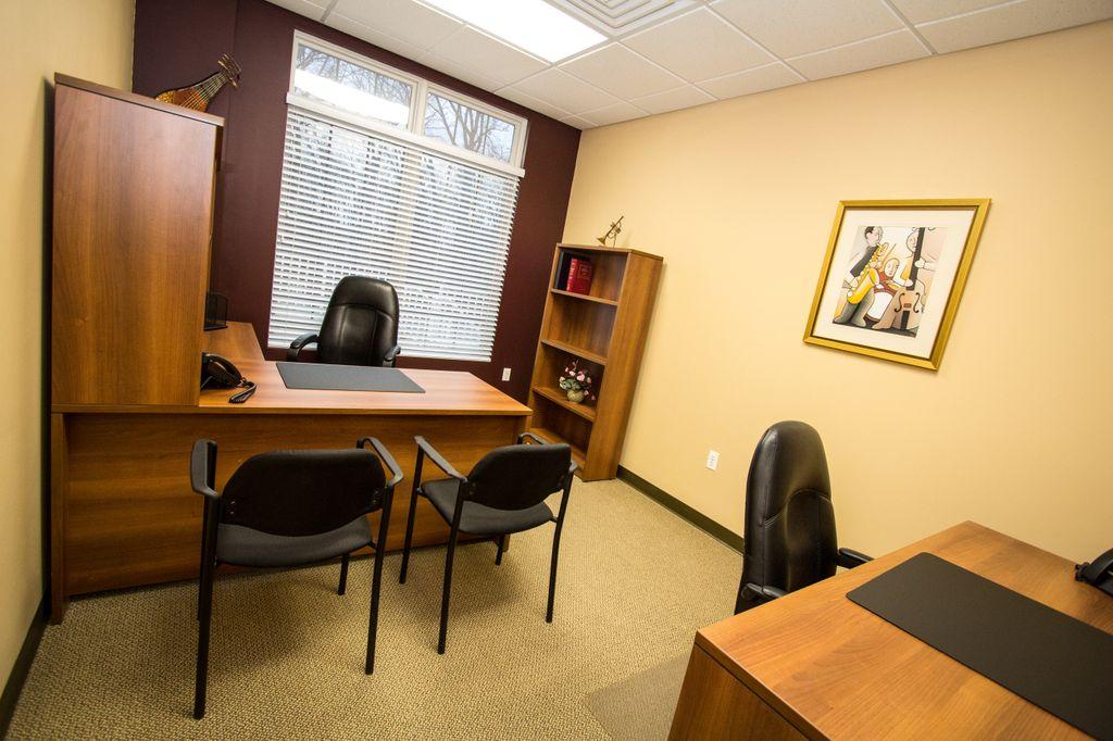 Picture 2 Montville Executive Suites
