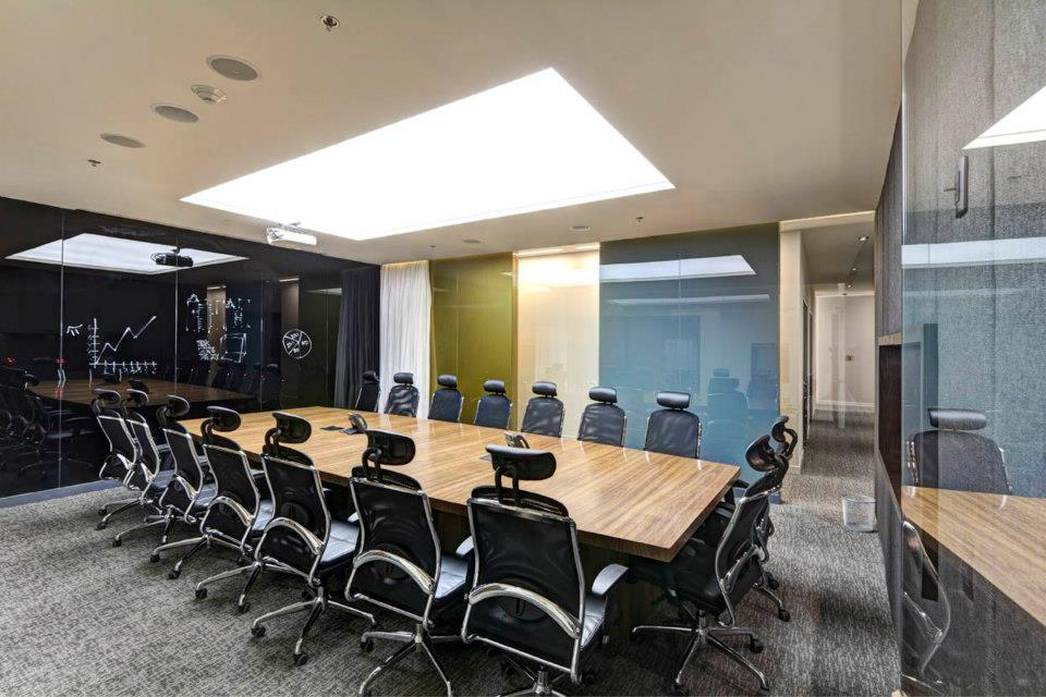 Honolulu Conference Rooms