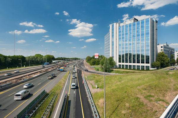 Office Space, Virual Office and Meeting Room in Nieuwegein