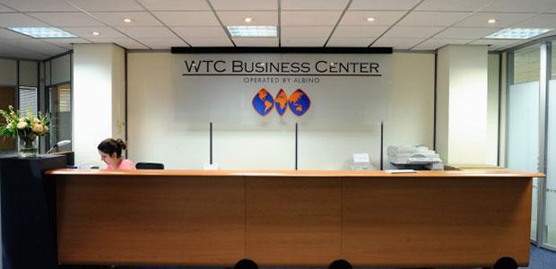 Picture 2 WTC Antwerpen