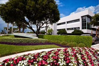 Office Space, Virual Office and Meeting Room in Ft. Lauderdale