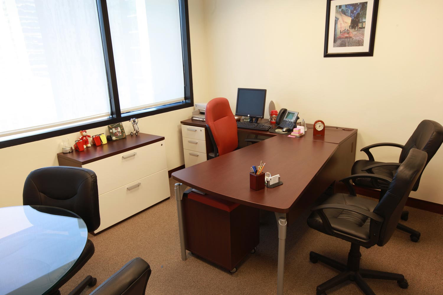 Miami Office Space and Virtual Offices at Brickell Ave