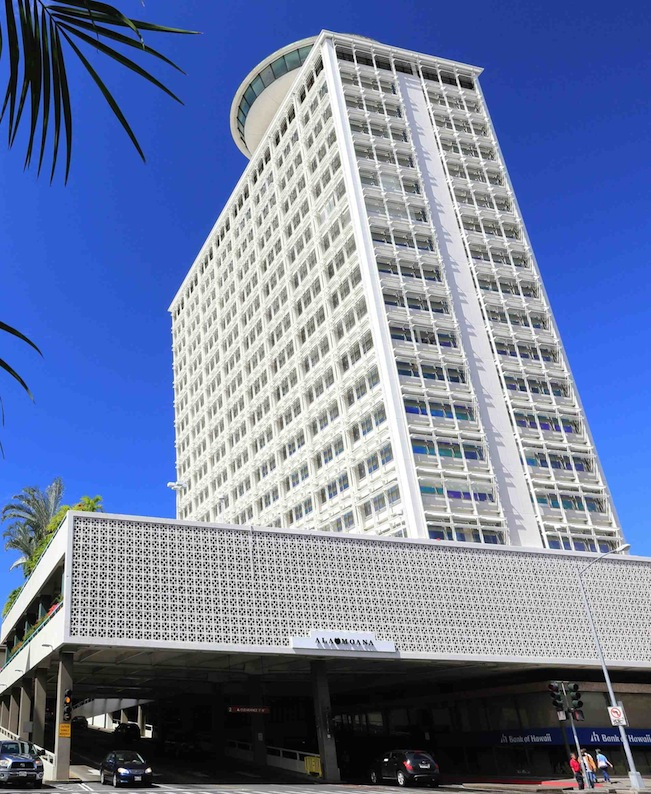 Office Space, Virual Office and Meeting Room in Honolulu