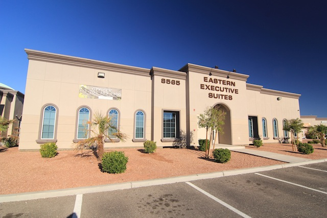 Las Vegas  Virtual Office Space, Exterior Photo